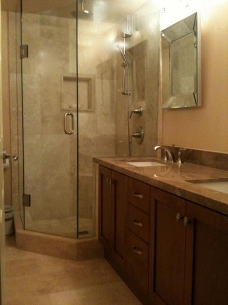 Bathroom Renovations Heilman Renovations North Vancouver Renovation Contractor