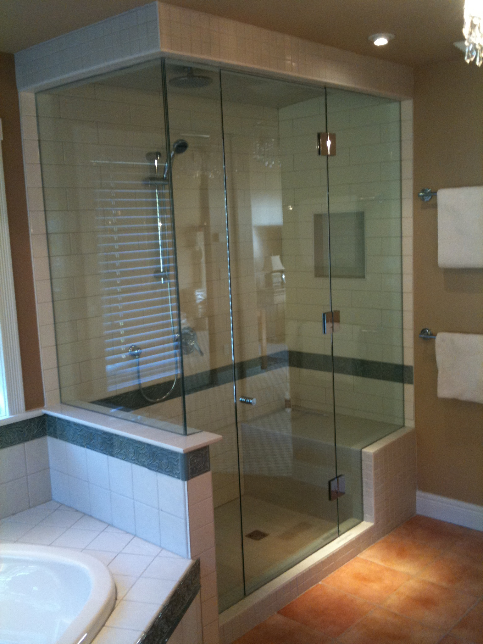Bathroom Renovations Heilman Renovations North Vancouver Renovation Contractor
